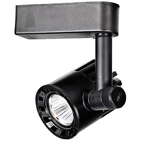 WAC 2700K 20 Degree Black LED Track Head for Juno Tracks