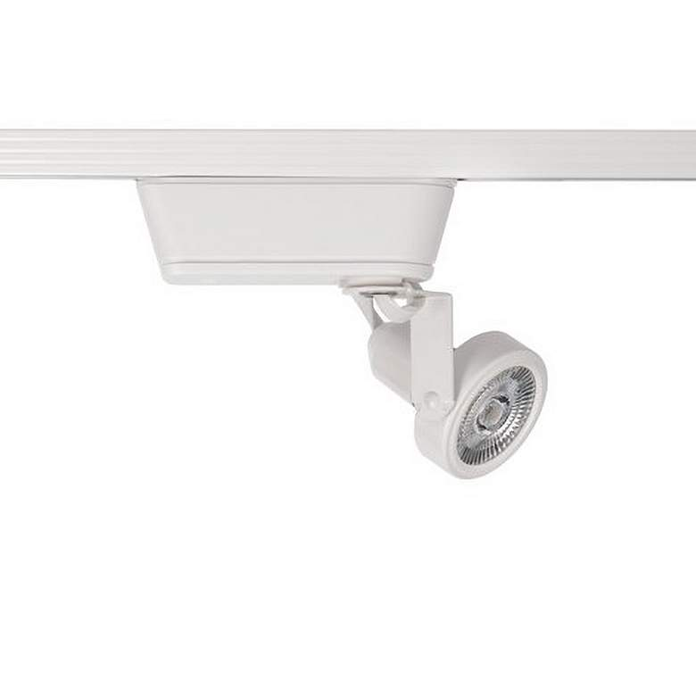 Wac Led White Low Voltage Track Head For Halo Systems
