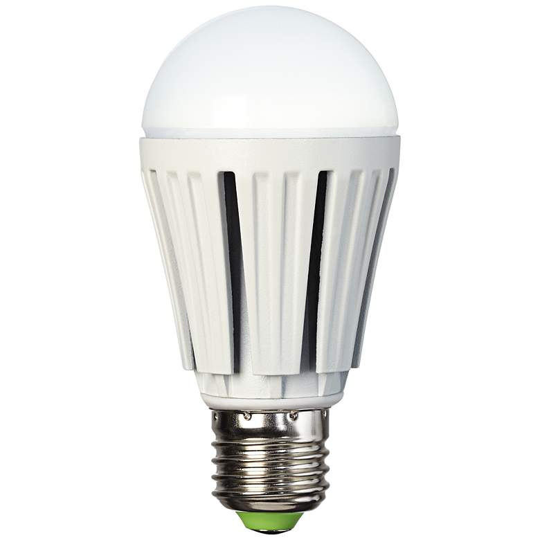 Frosted 12 Watt Dimmable A19 LED Bulb by