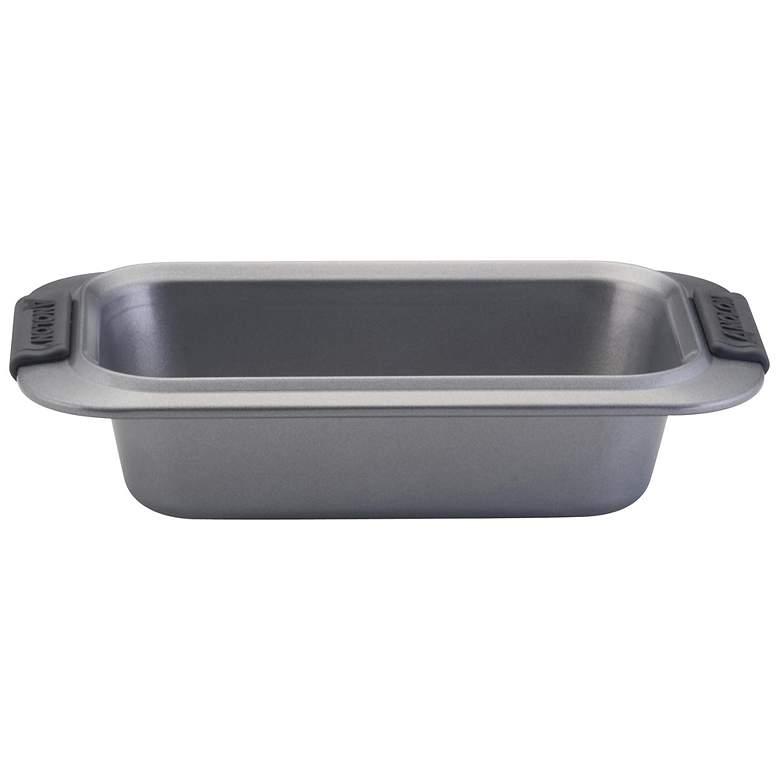 "Anolon Advanced Bakeware Gray 9x5"" Loaf Pan"