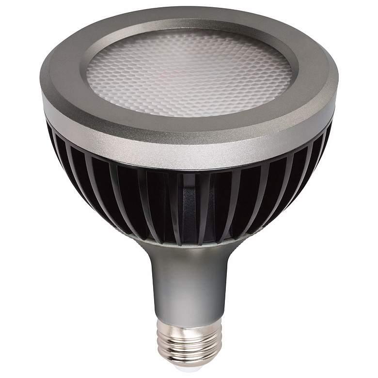 75W Equivalent 17W LED Long Neck 25-Degree PAR38 Bulb