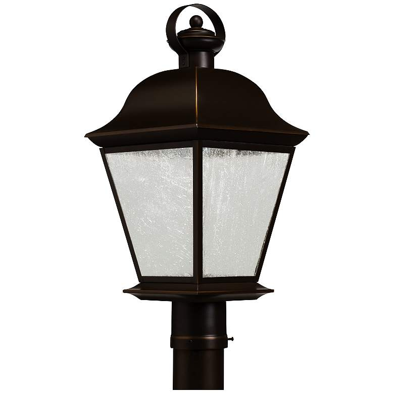 "Kichler Mount Vernon 20 3/4"" High LED Outdoor"