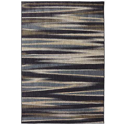 ARC Dryden Tupper Lake Ashen Area Rug
