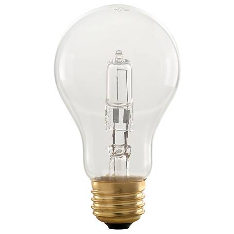 Good Night Dimmer 42 Watt Clear Halogen Light Bulb