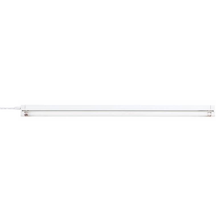 "Sleek Plus 22 7/8"" Wide Fluorescent Under Cabinet Light"
