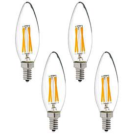 Low Wattage Light Bulbs - 3 to 15 Watts | Lamps Plus