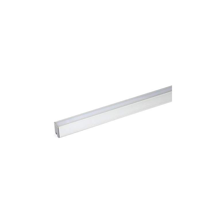 WAC 5-Feet Rigid Deep Aluminum Channel for InvisiLED Series