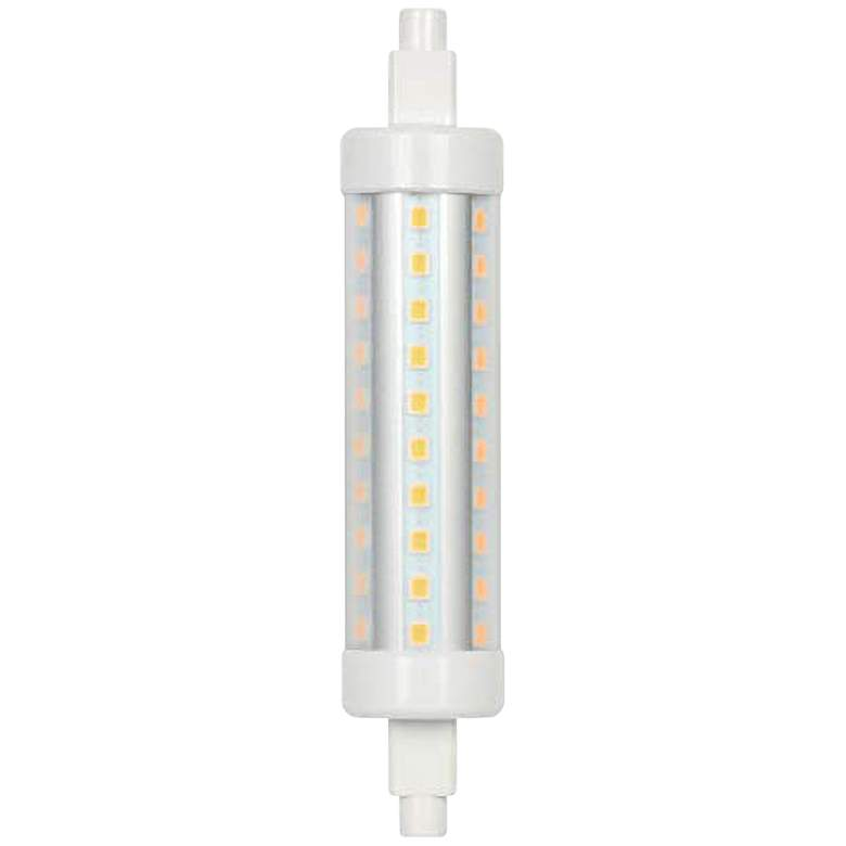 75W Equivalent Double-Ended 9W LED Non-Dimmable R7S T3