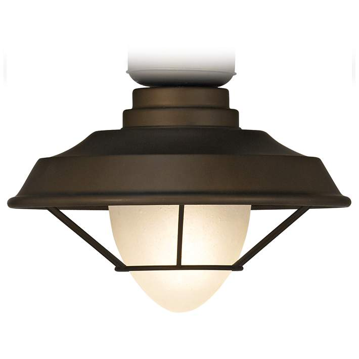 Casa Vieja Bronze Outdoor Led Ceiling