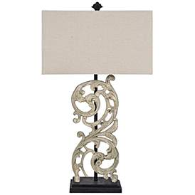 Iron Table Lamps Lamps Plus