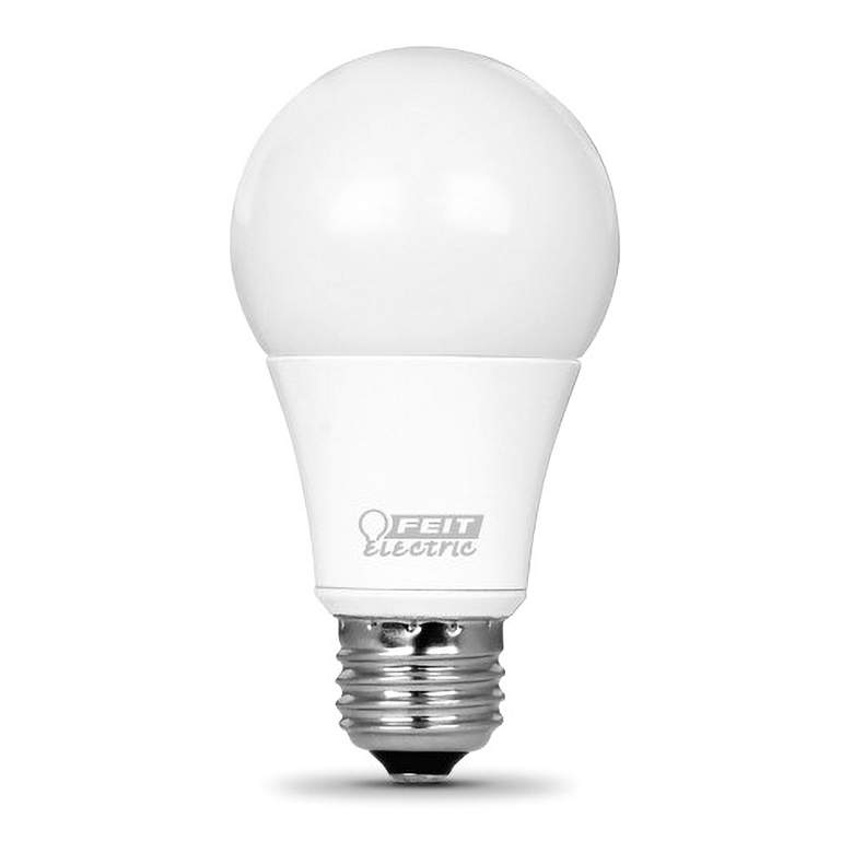 60W Equivalent A19 Frosted 8.8W LED Dimmable Standard