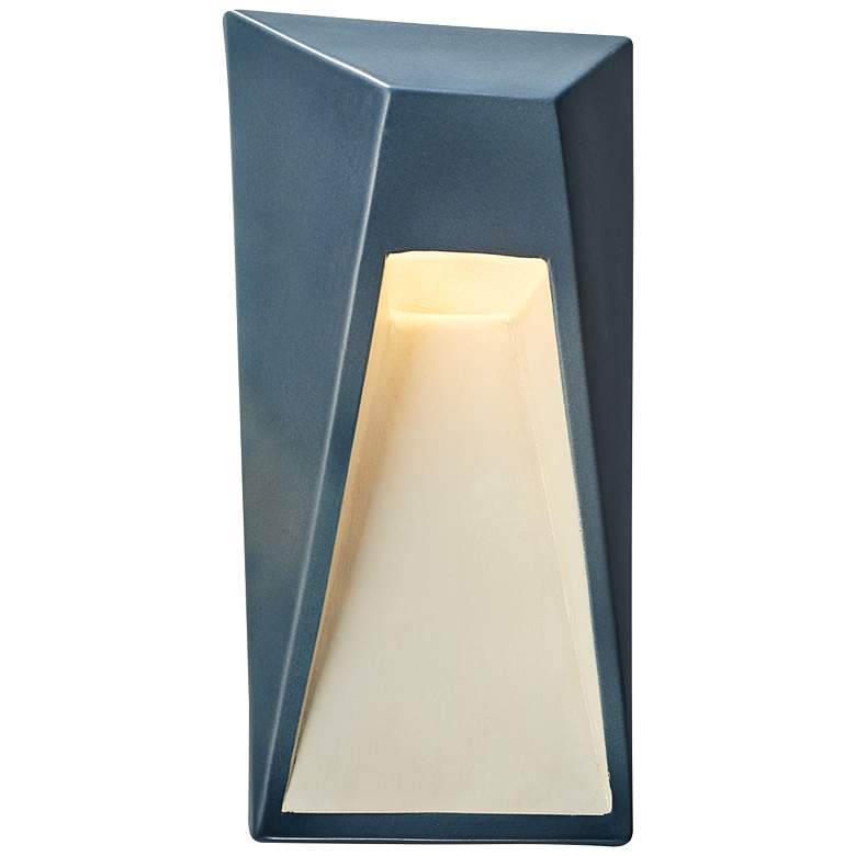 "Ambiance Collection™ 16"" High Midnight Sky LED Wall Light"