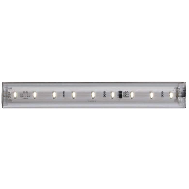 """TSM 18 1/2"""" Cool White Orion Ultra LED Under Cabinet Light"""
