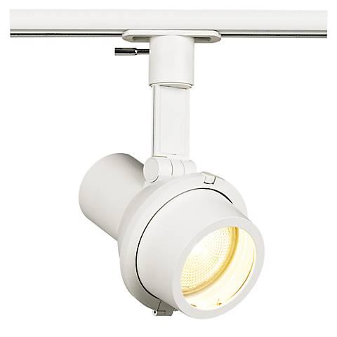 Lightolier Step Spot White Par20 LED Track Head