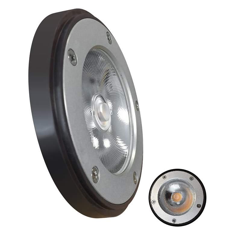 50 Watt Equivalent 12 Watt 3000K LED Dimmable
