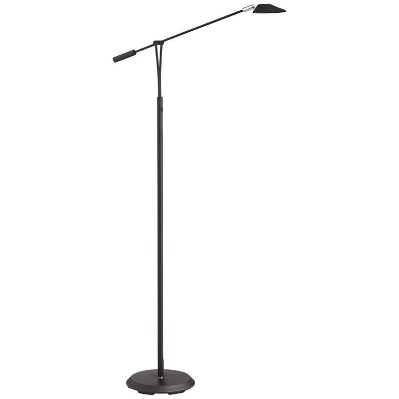 Arnie Pharmacy Style LED Floor Lamp