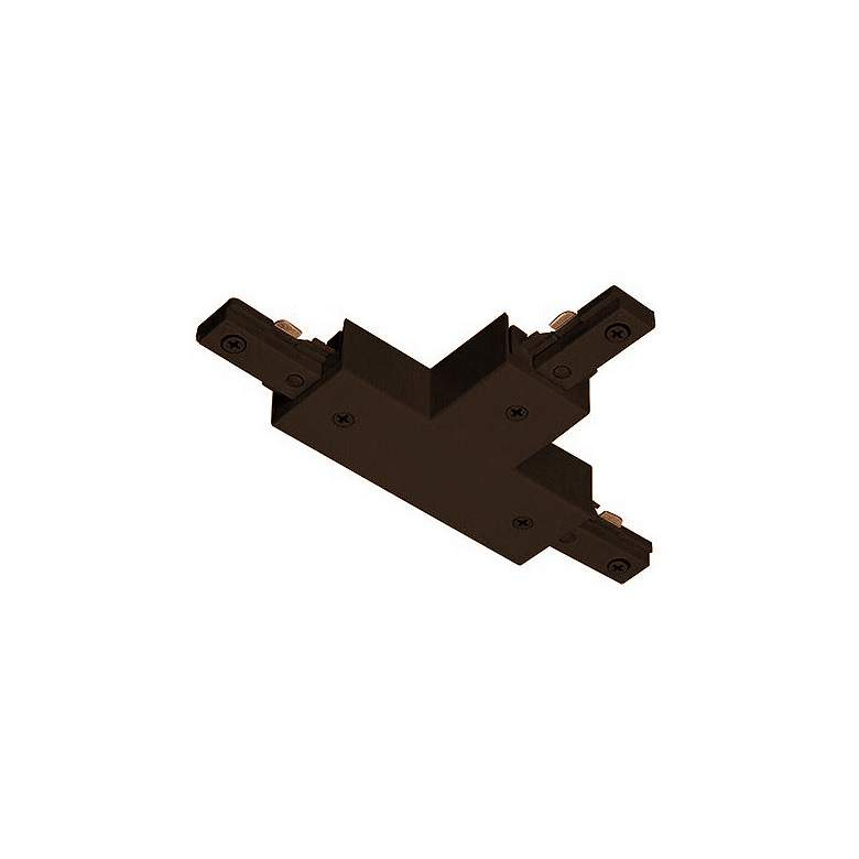 Bronze T-Shaped Halo Compatible Track Connector