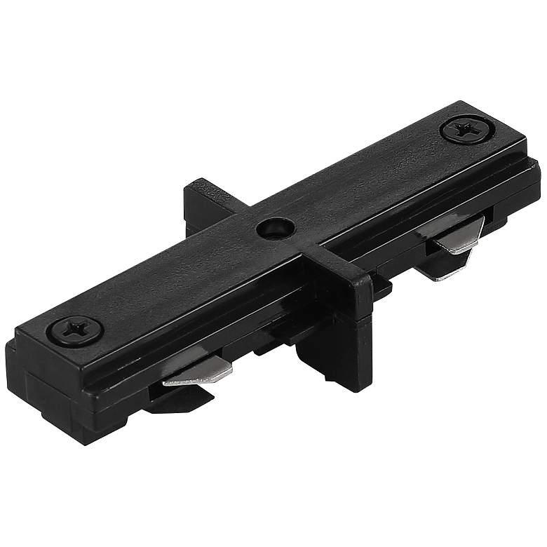 Black Mini-Connector