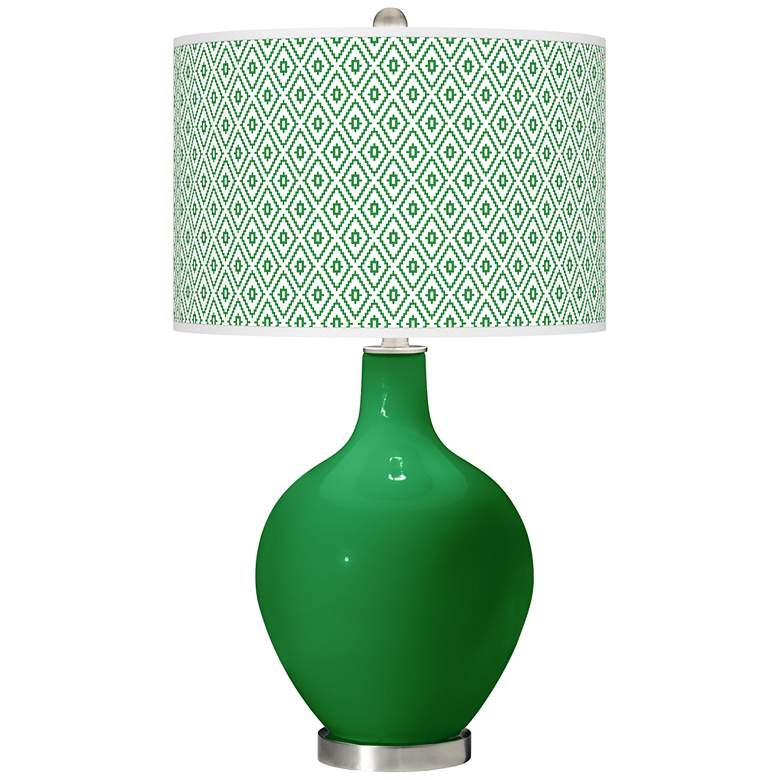 Envy Diamonds Ovo Table Lamp