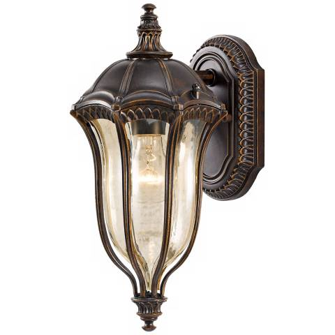 Feiss Baton Rouge 15 Quot High Outdoor Wall Lantern 63069