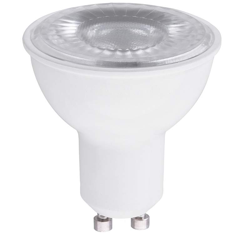 50W Equivalent 6.5W 2700K LED Dimmable GU10 MR16 Bulb