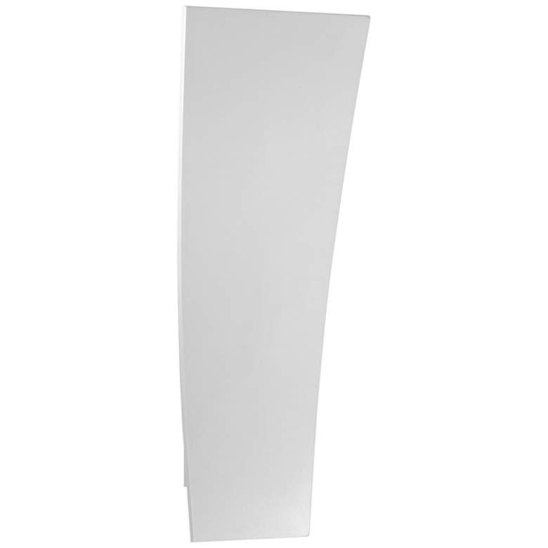 "ET2 Alumilux 20"" High White LED Outdoor Wall Light"