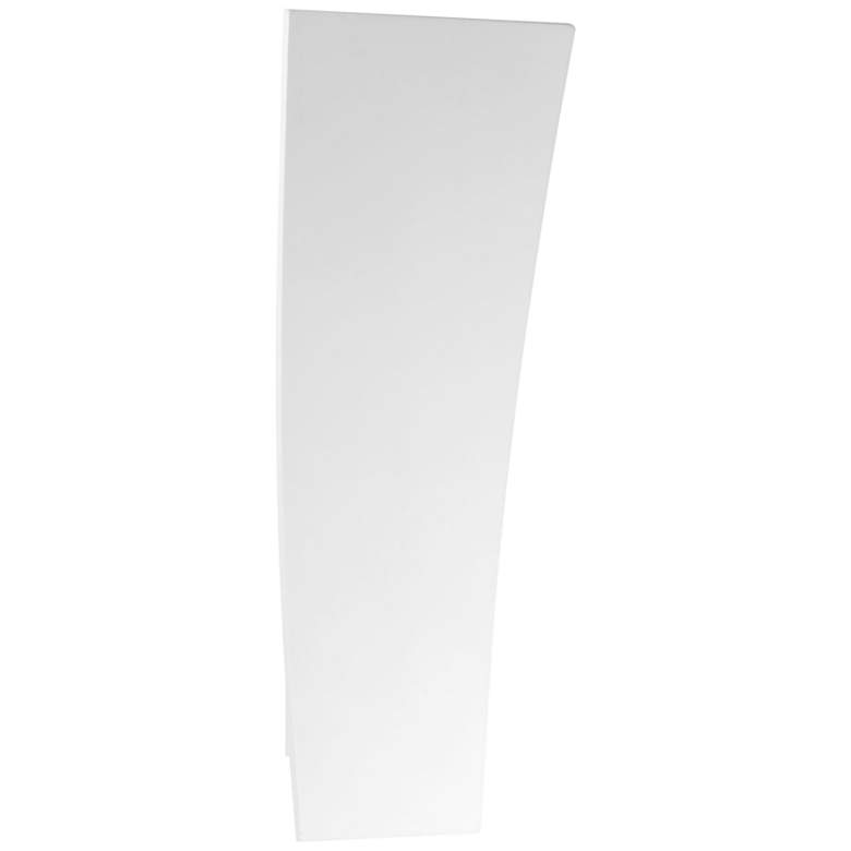 "ET2 Alumilux 28"" High White LED Outdoor Wall Light"