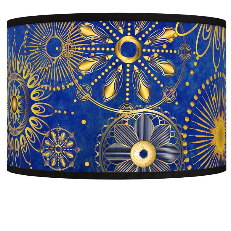Celestial Giclee Shade 12x12x8.5 (Spider)