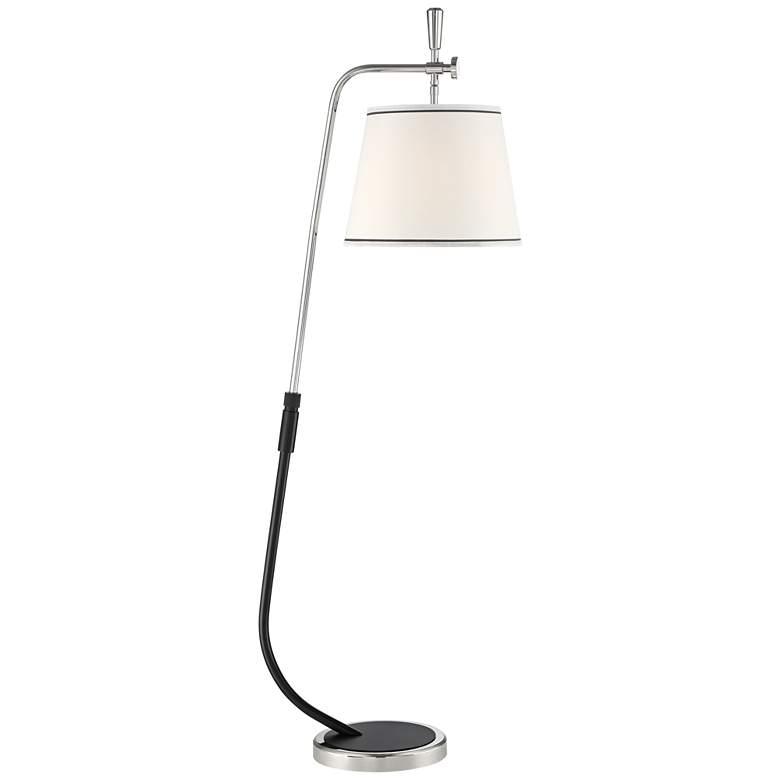 Possini Euro Melrose Downbridge Floor Lamp