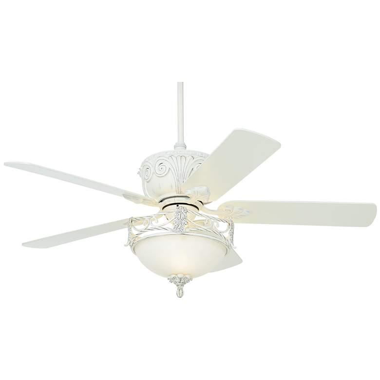 "52"" Casa Deville™ Ceiling Fan with LED Light Kit"