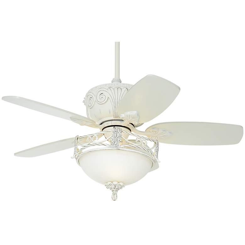"44"" Casa Deville™ Ceiling Fan with LED Light Kit"