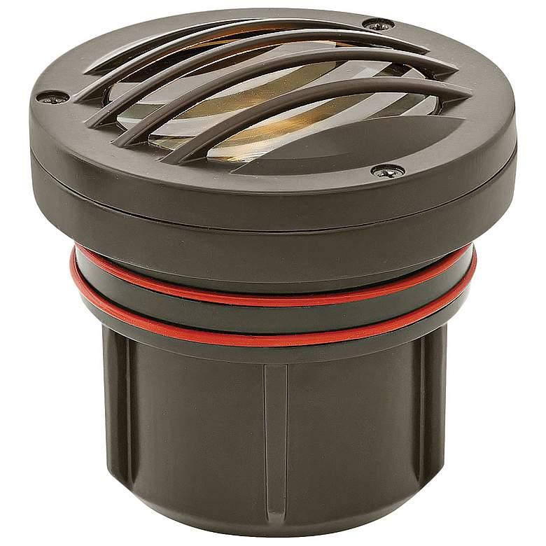 Hinkley Grill Top Bronze 5 Watt LED Outdoor