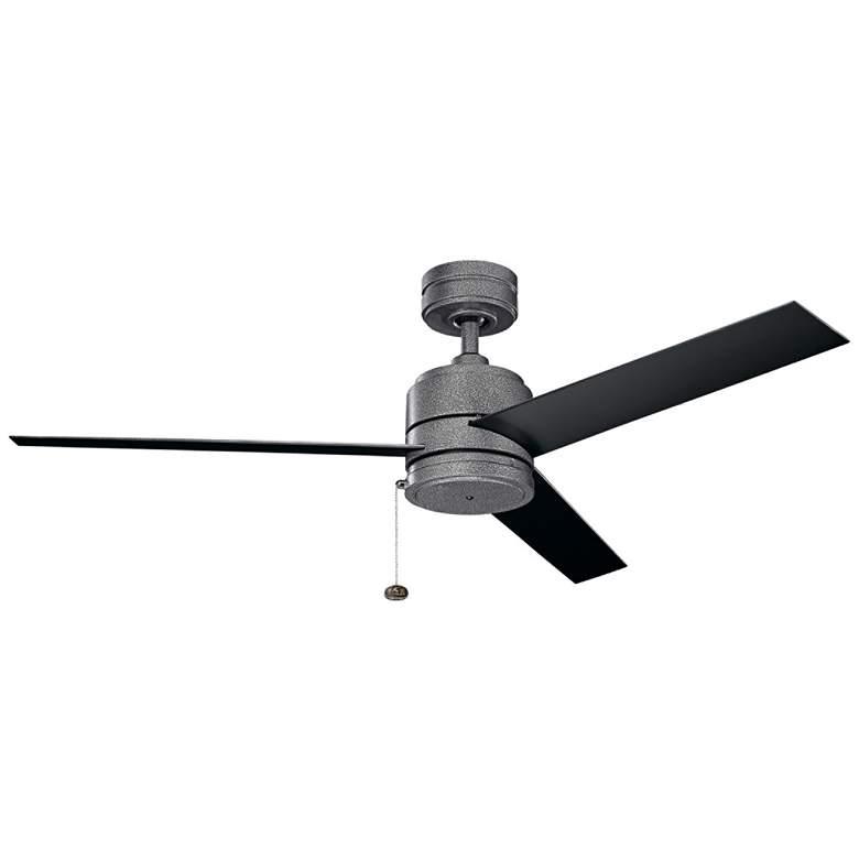 "52"" Kichler Arkwet Climates™ Steel Ceiling Fan"