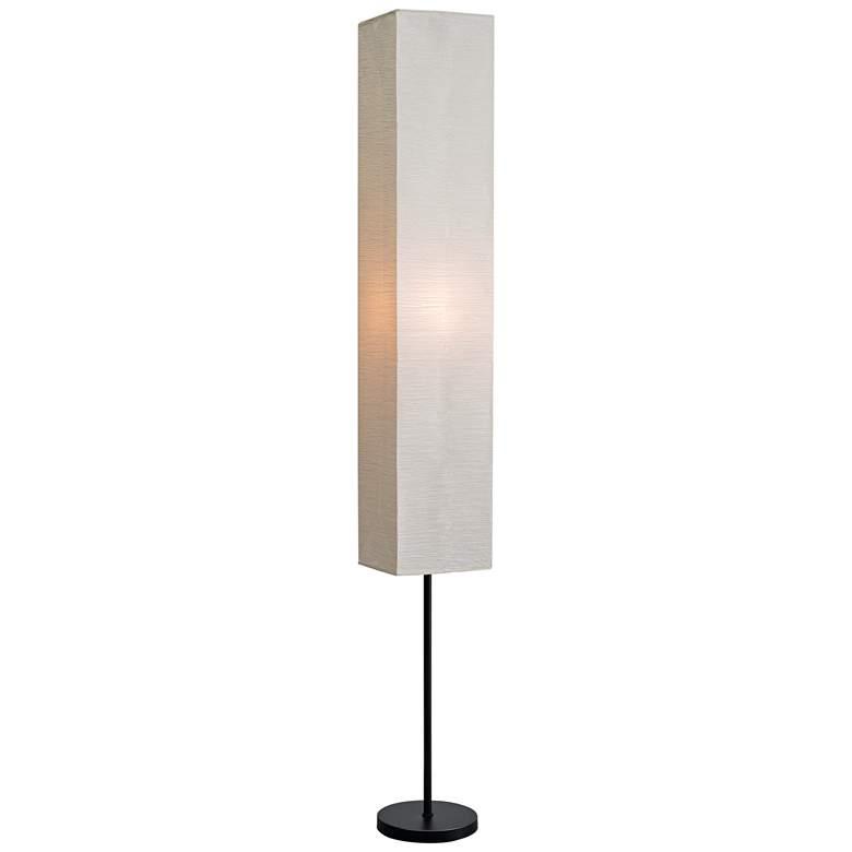 Kenroy Home Netherlands Oil-Rubbed Bronze Metal Floor Lamp