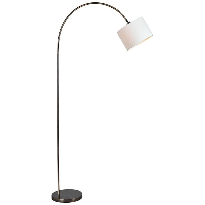 Arc Floor Lamps Amp Reading Lights Lamps Plus