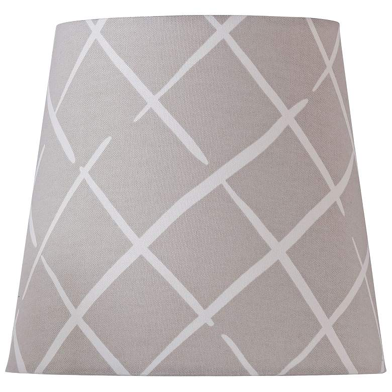 Cove End Oyster Empire Shade 7x9.5x8 (Spider)