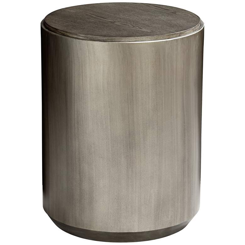 Crestview Collection Trenton Round End Table
