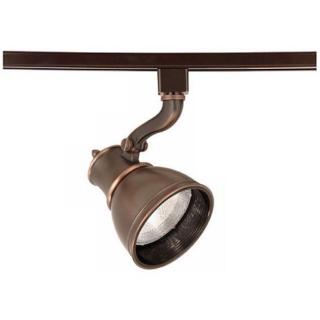 juno track lighting wac caribe bronze par30 track for juno track systems 29273