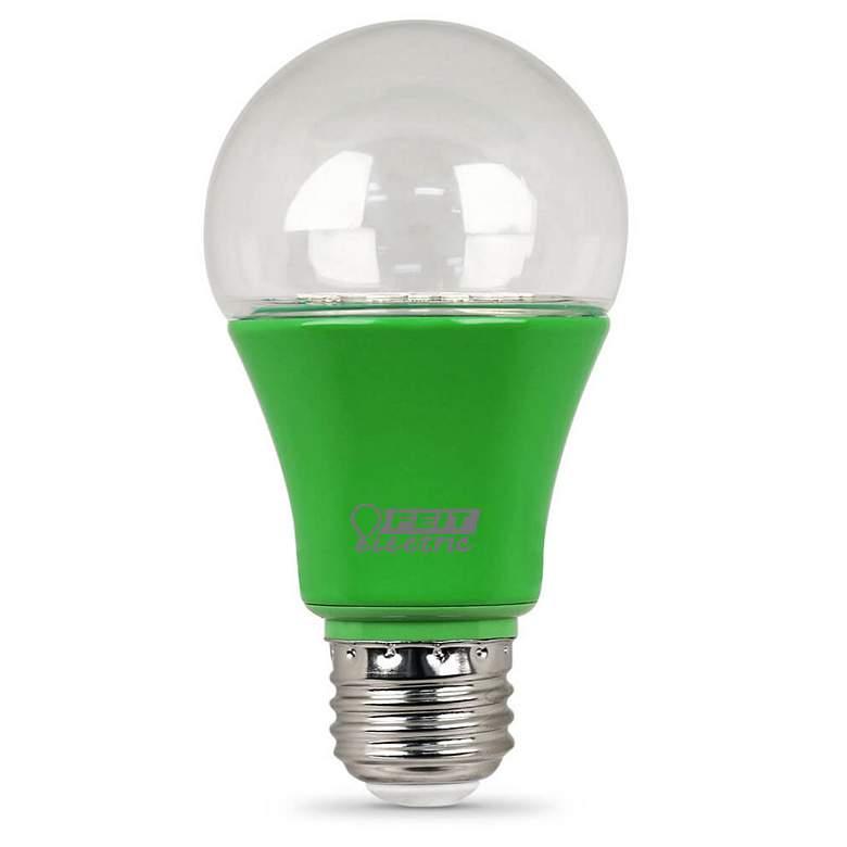 9 Watt LED Non-Dimmable Standard A19 Grow Light