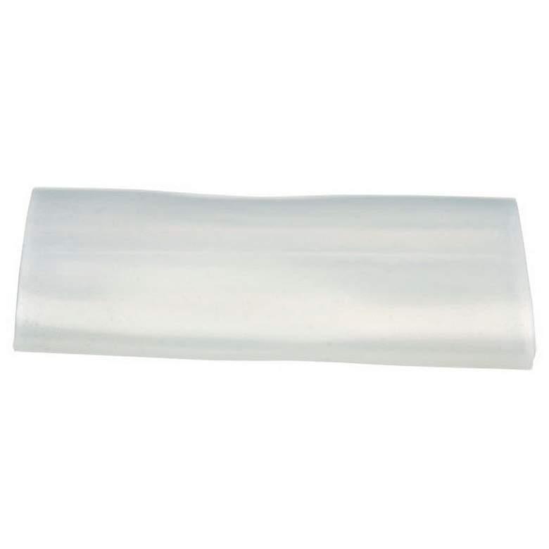 Clear Shrink Tube Section for LED Flexbrite Reels