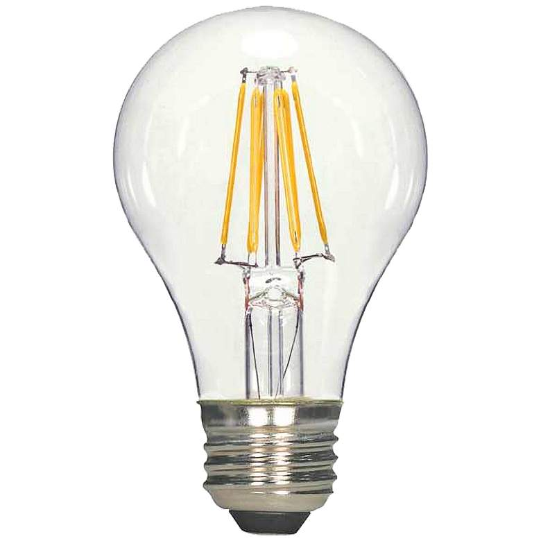 12V 40W Equivalent 4W 3000K Filament LED Light