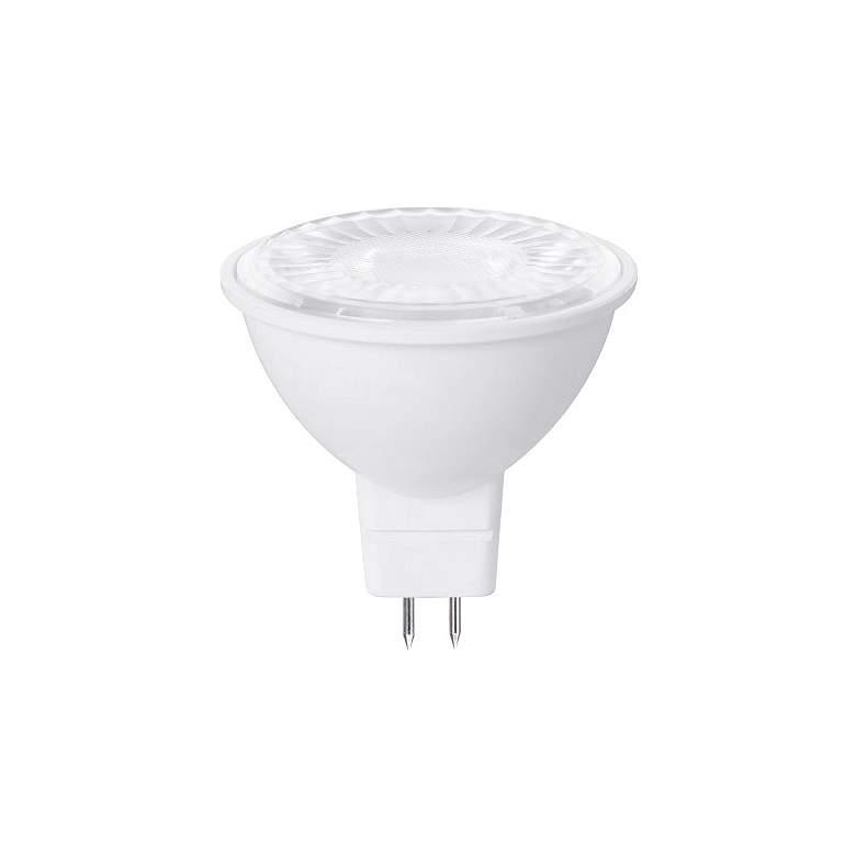 50 Watt Equivalent 2700K 7 Watt LED Dimmable MR16 Bulb