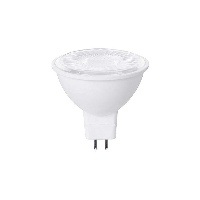 50 Watt Equivalent 4000K 7 Watt LED Dimmable MR16 Bulb