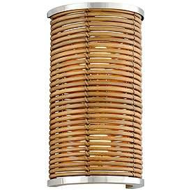 Tropical Sconces Lamps Plus