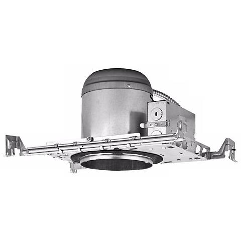 """WAC 5"""" New Construction IC Recessed Housing"""