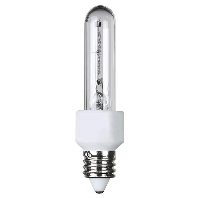 60 Watt Clear Krypton/Xenon Mini-Can Light Bulb