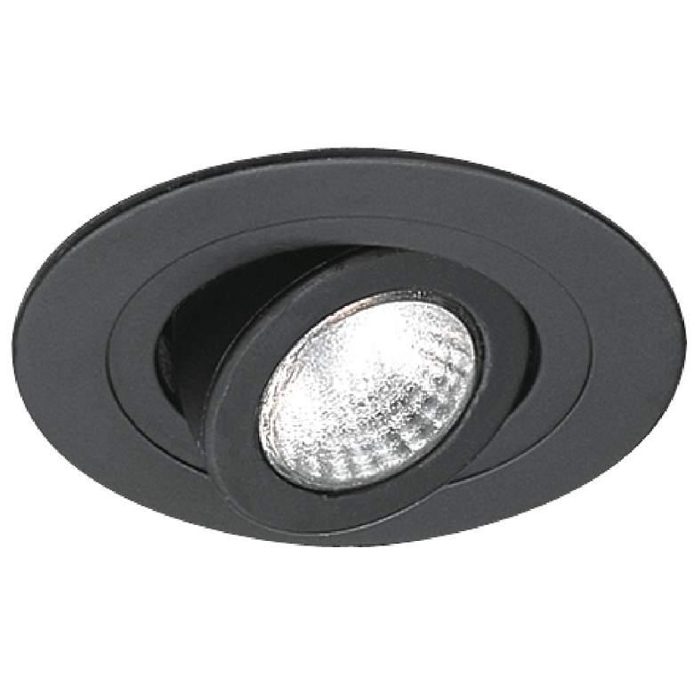 "4"" Adjustable Spot Trim by Elco Lighting"