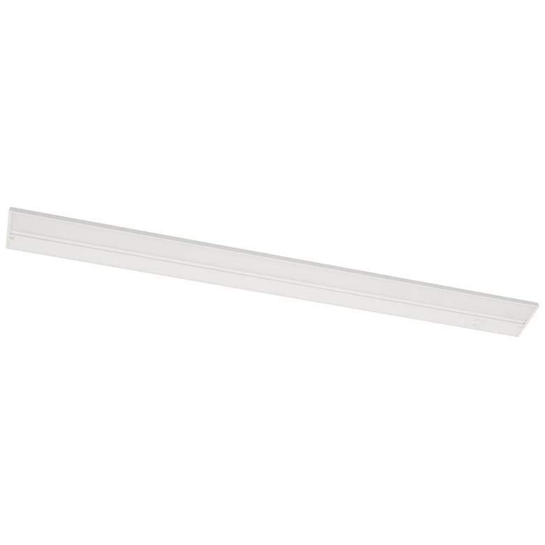 """Koren 32"""" Wide White LED Under Cabinet Light"""