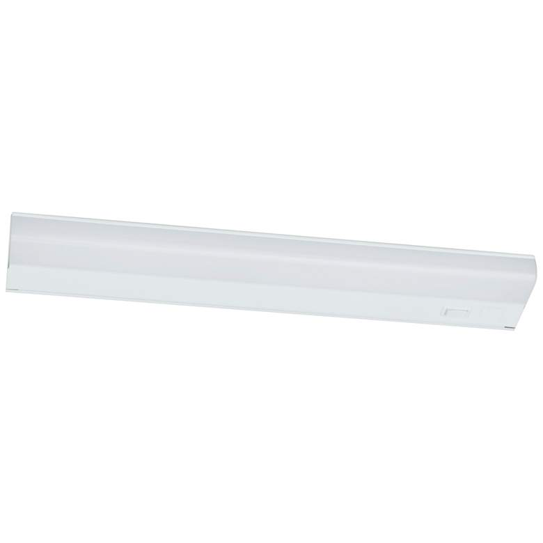 "Led T5L 21"" Wide White LED Under Cabinet"