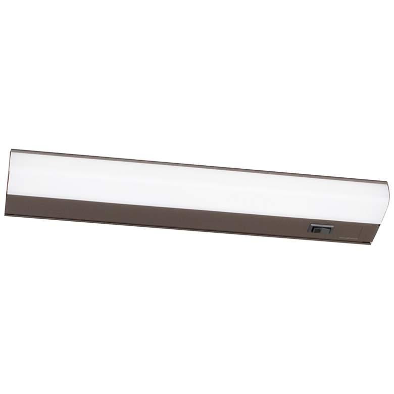 """Led T5L 24"""" Wide White LED Under Cabinet"""
